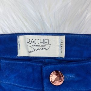 RACHEL Rachel Roy Jeans - Rachel Rachel Roy soft Denim ankle 30